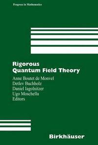 Rigorous Quantum Field Theory (h�ftad)