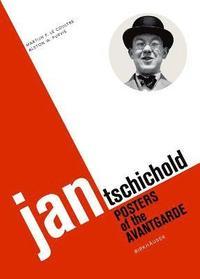 Jan Tschichold (inbunden)