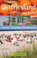 Ostfriesland - Zeit f�r das Beste (h�ftad)