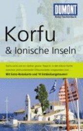 DuMont Reise-Taschenbuch Reisef�hrer Korfu & Ionische Inseln (h�ftad)