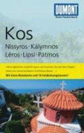 DuMont Reise-Taschenbuch Reisef�hrer Kos (h�ftad)