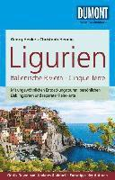 DuMont Reise-Taschenbuch Reisef�hrer Ligurien, Italienische Riviera,Cinque Terre (h�ftad)