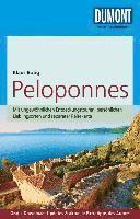 DuMont Reise-Taschenbuch Reisef�hrer Peloponnes (h�ftad)