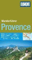 DuMont Wanderf�hrer Provence (h�ftad)