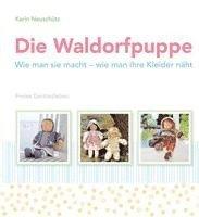 Die Waldorfpuppe (inbunden)