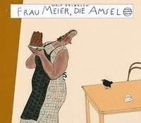 Frau Meier, die Amsel (inbunden)