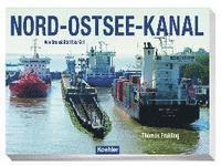 Nord-Ostsee-Kanal (kartonnage)