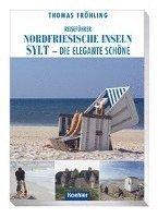 Reisef�hrer Nordfriesische Inseln (kartonnage)