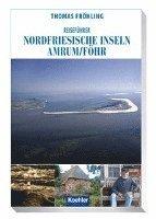 Reisef�hrer Nordfriesische Inseln: Amrum / F�hr (e-bok)