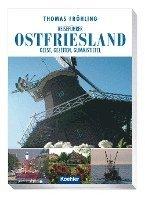 Reisef�hrer Ostfriesland (kartonnage)
