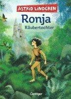 Ronja Raubertochter (inbunden)