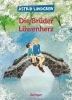 Bruder Lowenherz (inbunden)