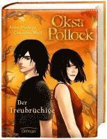 Oksa Pollock. Der Treubr�chige (inbunden)