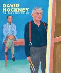 David Hockney (e-bok)