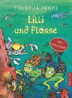 Lilli und Flosse (inbunden)
