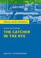 The Catcher in the Rye - Der F�nger im Roggen von Jerome David Salinger. (h�ftad)