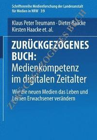 Medienkompetenz Im Digitalen Zeitalter (häftad)