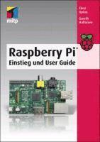 Raspberry Pi (e-bok)