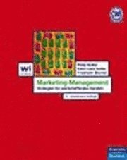 Marketing-Management (h�ftad)