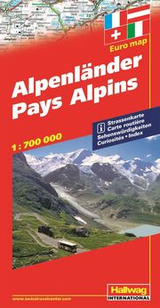 Alpine Countries
