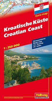 Kroatische Kuste / Croatian Coast