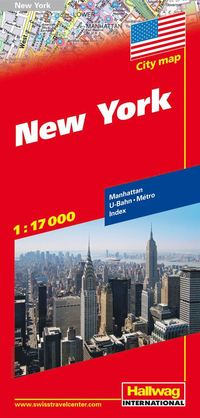 New York Citymap