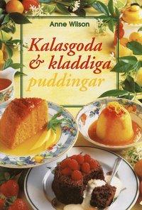 Kalasgoda o kladdiga puddingar (h�ftad)