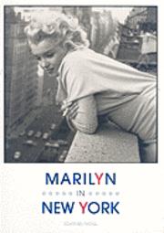 Marilyn in New York (inbunden)