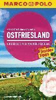 MARCO POLO Reisef�hrer Ostfriesland (h�ftad)