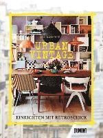 Urban Vintage (inbunden)