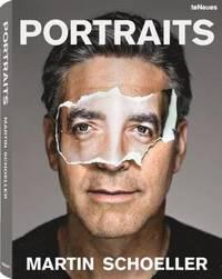 Portraits (inbunden)