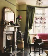 British Tradition and Interior Design (inbunden)