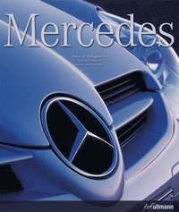 Mercedes (inbunden)