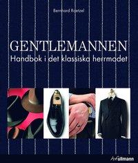 9783833152733 200 gentlemannen handbok i det klassiska herrmodet