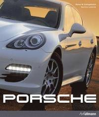 Porsche (inbunden)