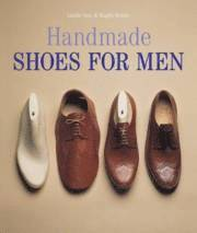 Handmade Shoes for Men (inbunden)