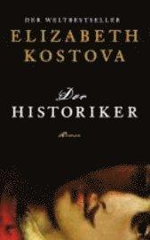 Der Historiker (h�ftad)