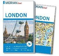 MERIAN live! Reisef�hrer London