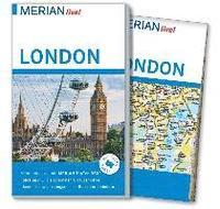 MERIAN live! Reisef�hrer London (h�ftad)