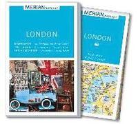 MERIAN momente Reisef�hrer London (h�ftad)