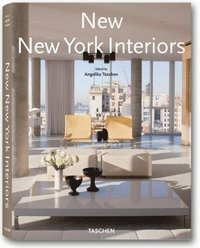 New New York Interiors (inbunden)