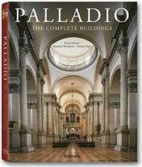 Palladio (inbunden)