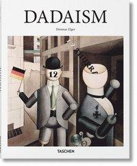 Dadaism (inbunden)