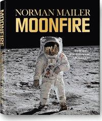 MoonFire (inbunden)