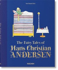 The Fairy Tales of Hans Christian Andersen (inbunden)