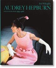 Audrey Hepburn (inbunden)
