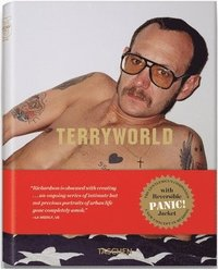Terry Richardson, Terryworld (inbunden)
