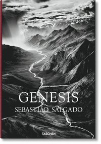 Genesis (inbunden)