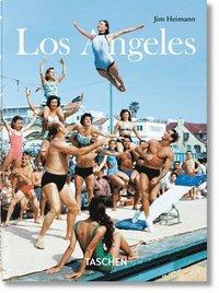 Los Angeles. Portrait of a City (inbunden)