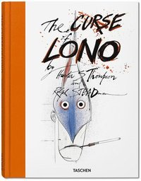 The Curse of Lono (h�ftad)